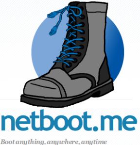 Netboot.me