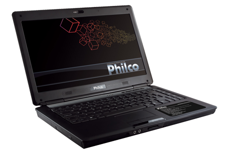 Notebook Philco PHN 14511